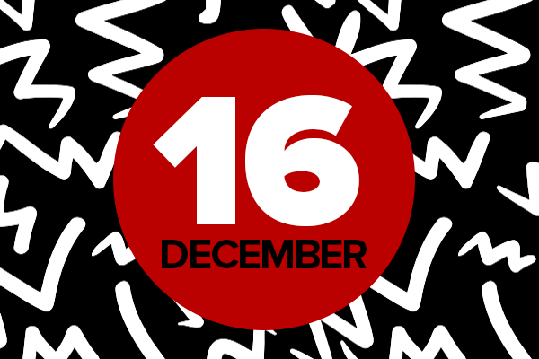 December 16 graphic