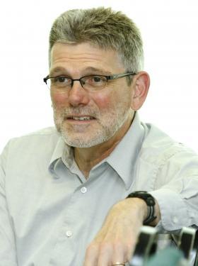 Brian McHale