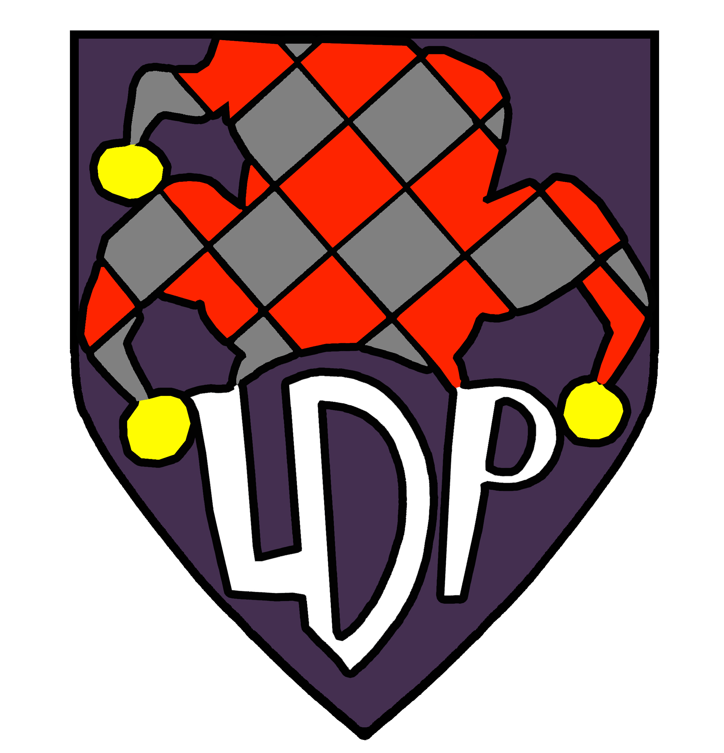 Lord Denney's Players' Logo