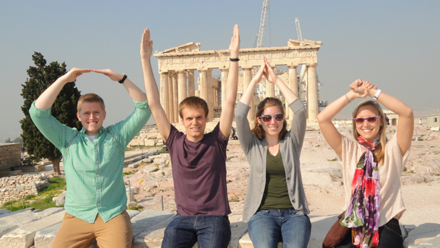Study Abroad with INTO OSU | Office of Admissions | Oregon ...
